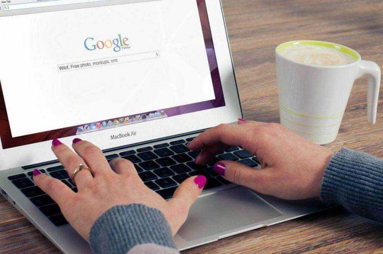 Marketing DNS Miért kell weboldal