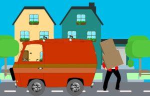 Házhozszállítás országosan Facebook csoport