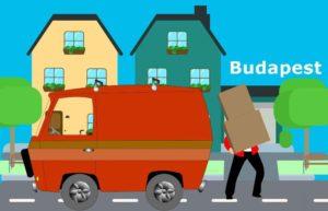 Házhozszállítás Budapesten Facebook csoport