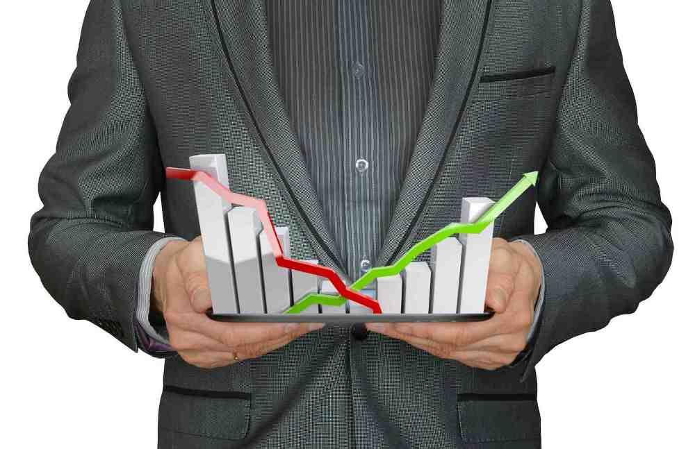 Krízishelyzet grafikon